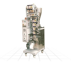 Fully Automatic Ffs Machine