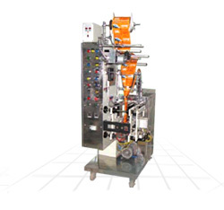 High Speed Ffs Machine For Liquid