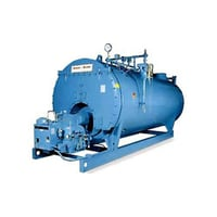 Heat Recovery Boiler Economizers