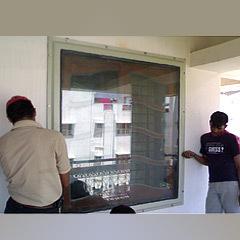 Closed Type Sound Proof Windows in Bengaluru, Karnataka