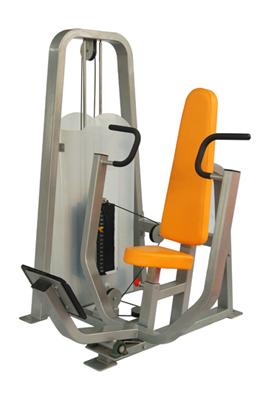 Manual Chest Press Machine