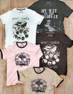 794b3ed2e3fa Printed T-shirt - Hasbro Clothing Pvt. Ltd., 96, Nelson Manickam ...