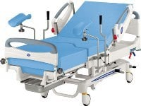 LDR Birthing Beds