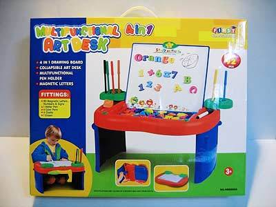 Multi Functional Kids Desk