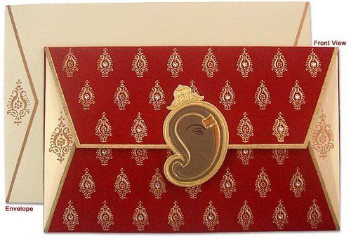 Printed Hindu Wedding Cards In Msb Ka Rasta