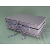 Cosmetic Gift Packaging Box