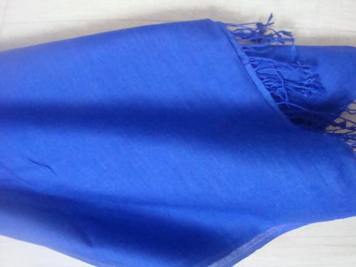 Silk Wool Stoles