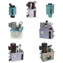 Industrial Centralized Lubrication System