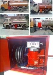 Dispense Mobili Moderne.Mobile Oil Dispenser Eastern Automotive Machine