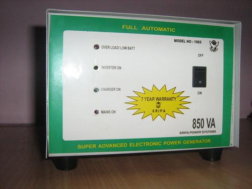 Super Advanced Electronic Power Generator
