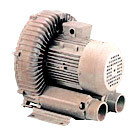 Double Stage Blower in  Bulandshar Road Industrial Area