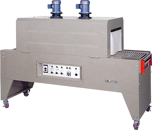 Shrink Packaging Machine (Standard Type)