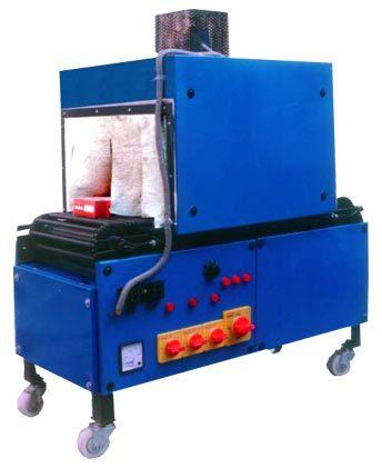 Shrink Wrapping Machine (Economy Model)