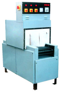 Shrink Wrapping Machine (Standard Tunnel Model)