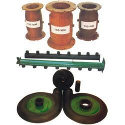 Granite Gang Saw Slurry Pump Spare Parts