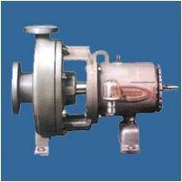Liquid Co2 Transfer Pump