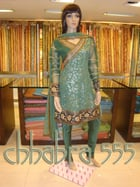 Perfectly Stitched Designer Salwar Suit