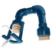Pumps with Jet Fitting