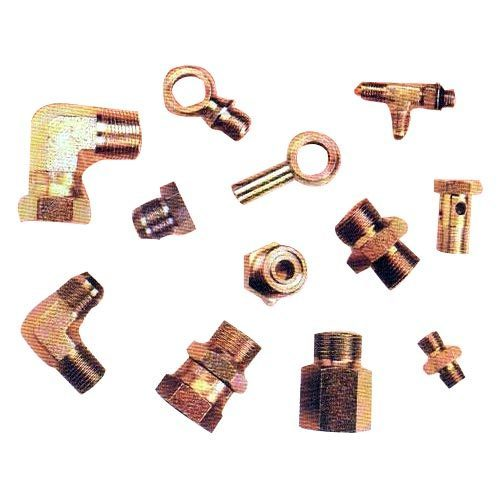 Adapters Fittings