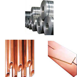 Non Ferrous Metal