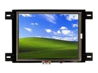 Open Frame LCD Monitor