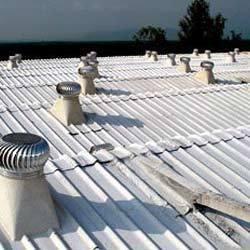 Roof Coating Powder