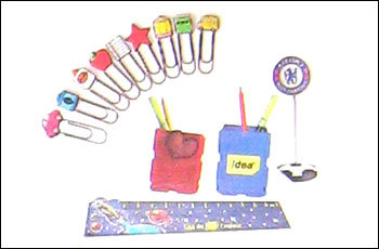 Stationery Items In Ahmedabad, Stationery Items Dealers
