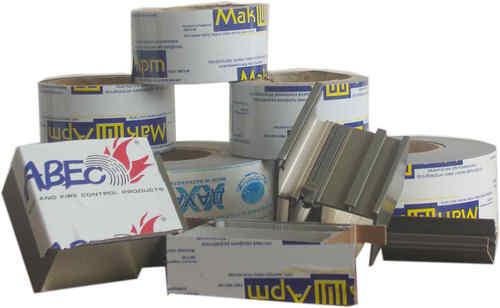 Printing Film For Aluminum Extrusive Profile