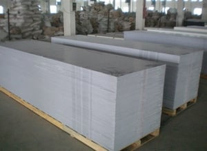 Plain Solid Surface Sheets