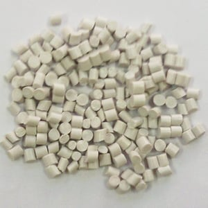 Recycled HIPS Granules