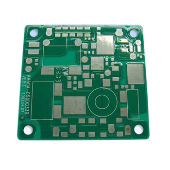 Single Side Board Pcb Base Material: Fr4