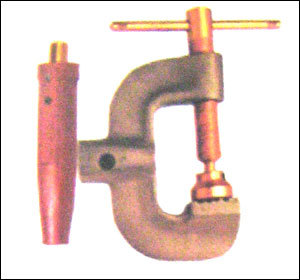 Earth Clamps