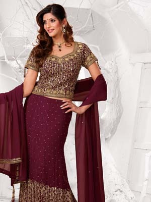Manufacturer of Bridal Wear from Hyderabad by Neerus