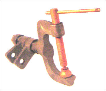Ground Clamps
