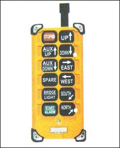 Radio Remote Controls (Wireless)