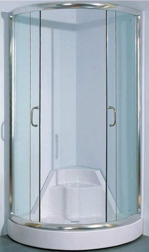 Sturdy Construction Shower Cabinet
