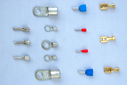 Wire Thimbles & Lugs