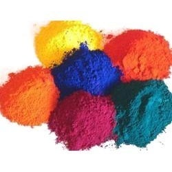 Cationic Dyes And Acrylic Dyes