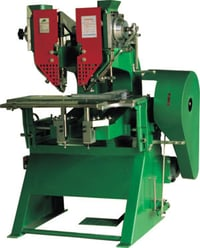 Industrial File Making Machine