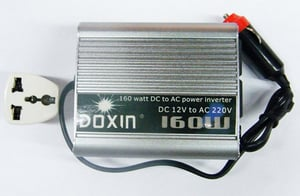 Electrical Dc To Ac Power Inverter