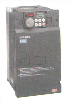 Power Frequency Inverters,Make Mitsubishi