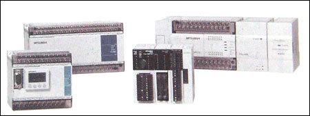 Programmable Logic Controllers/Plc,Make Mistsubishi