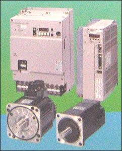 Sigma-Ii Series Ac Servo Drives,Yaskawa