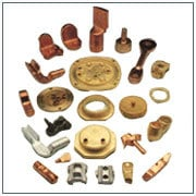Electrical Components Castings