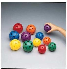 6 Color Fun Ball