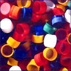 Plastic CSD Closures in  Pusa Road