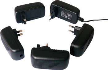 24W Series AC/DC Adapter