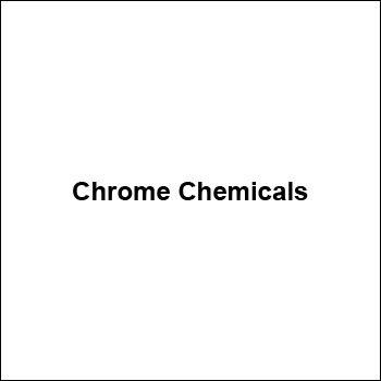 Chrome Chemicals