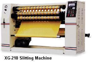 Nice Jumbo Roll Slitting Machine