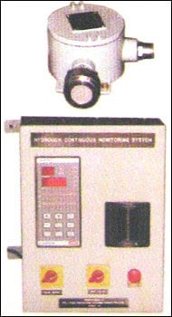 Fixed Gas Monitoring Equipment